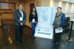 Congreso FINO 2018 Bogota