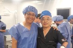 Dr. Masao Kume