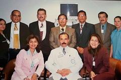 Dr. Guillermo Campos