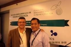 Dr. Ricardo D'Albora