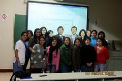 Docencia UPCH -Terapia de lenguaje
