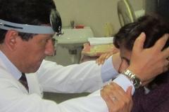 Evaluación otoneurológica completa: pruebas vestibulares